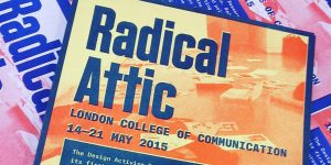 Radical Attic – Call Out