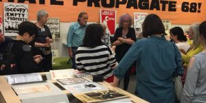 Agitate-Propagate-Print!